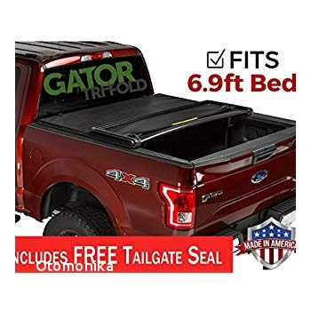 Will A Tonneau Cover From A 2014 F150 Fit A 2016 F150